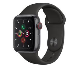 Apple Watch 5 40/Space Gray Aluminium/Black Sport LTE (MWX32WB/A)