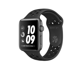 Apple Watch Nike+ 38/SpaceGray Aluminimu/Anthracite GPS (MQKY2MP/A)