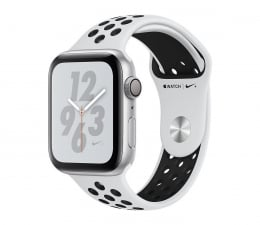 Apple Watch Nike+ 40/Silver Aluminium/Pure Platinum GPS  (MU6H2WB/A)
