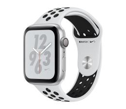 Apple Watch Nike+ 40/Silver Aluminium/Pure Platinum GPS  (MU6H2WB/A)