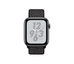 Apple Watch Nike+ 40/Space Gray Aluminium/Black GPS  (MU7G2WB/A)