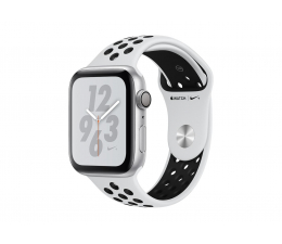 Apple Watch Nike+ 44/Silver Aluminium/Pure Platinum GPS (MU6K2WB/A)