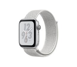 Apple Watch Nike+ 44/Silver Aluminium/White GPS  (MU7H2WB/A)