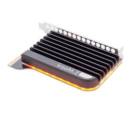 Aqua Computer aqua computer kryoM.2 evo PCIe 3.0 x4 (WAZU-809)