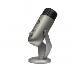 Arozzi Colonna Microphone (srebrny)  (COLONNA-SILVER)