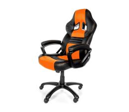 Arozzi Monza Gaming Chair (Pomarańczowy) (MONZA-OR)