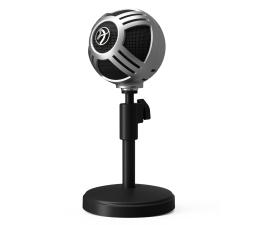 Arozzi Sfera Pro Microphone (srebrny)  (SFERA-PRO-SILVER)