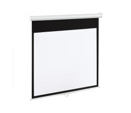 ART Ekran elektryczny 84' 170x127 4:3 Biały Matowy  (EKREL EM-84 4:3E)