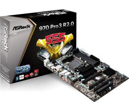 ASRock 970 PRO 3 R2.0 (970 2xPCI-E DDR3)