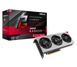 ASRock Phantom Gaming X Radeon VII 16G (90-GA1100-00UANW)