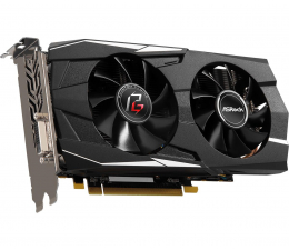 ASRock Radeon RX 580 Phantom Gaming M2 8GB GDDR5 (Phantom Gaming M2 Radeon RX580 8G)