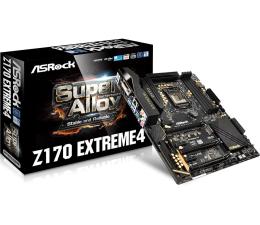 ASRock Z170 EXTREME 4 (Z170 3xPCI-E DDR4)