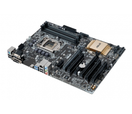 ASUS B150-PLUS (B150 2xPCI-E DDR4)