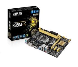 ASUS B85M-K (PCI-E DDR3)