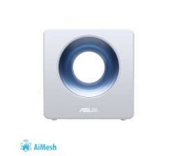 ASUS Blue Cave (2600Mb/s a/b/g/n/ac, USB) (Blue Cave Bluecave DualBand AC (AiMesh))