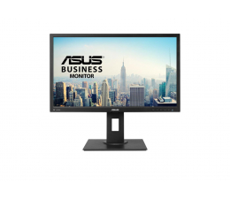 ASUS Business BE239QLBH czarny + uchwyt Mini-PC  (90LM01W1-B02370)