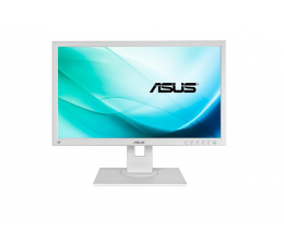 ASUS Business BE249QLB-G szary + uchwyt Mini-PC  (90LM01VE-B01370 )