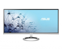 ASUS Designo MX299Q czarny (90LM0080-B01110 / 90LM0080-B01170)