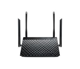 ASUS DSL-AC55U (1200Mb/s a/b/g/n/ac Aneks A/B, USB) (DSL-AC55U DualBand AC ADSL2+/VDSL2)