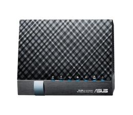 ASUS DSL-AC56U (1200Mb/s a/b/g/n/ac Aneks A/B, 2xUSB) (DSL-AC56U DualBand AC ADSL2+/VDSL2)