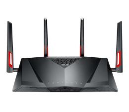 ASUS DSL-AC88U (3100Mb/s a/b/g/n/ac Aneks A/B, 2xUSB)  (DSL-AC88U Gaming DualBand AC ADSL2+/VDSL2)