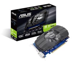 ASUS GeForce GT 1030 Phoenix OC 2GB (PH-GT1030-O2GD4)