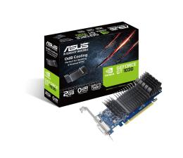 ASUS GeForce GT 1030 SL 2GB GDDR5  (GT1030-SL-2G-BRK)