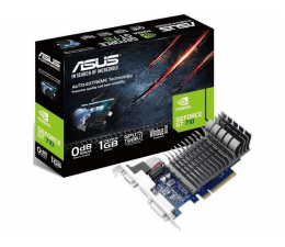 ASUS GeForce GT710 1024MB 64bit Silent (710-1-SL)