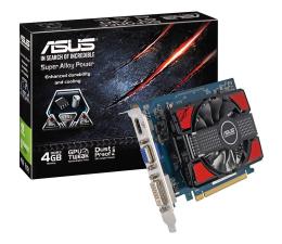 ASUS GeForce GT730 4096MB 128bit (GT730-4GD3)