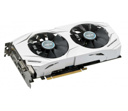 ASUS GeForce GTX 1060  Dual 6GB GDDR5 (DUAL-GTX1060-6G)