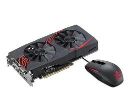 ASUS GeForce GTX 1060 Expedition 6GB GDDR5 + ROG Sica