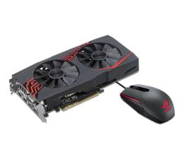 ASUS GeForce GTX 1060 ExpeditionOC 6GB GDDR5 + ROG Sica