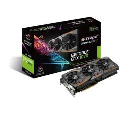ASUS GeForce GTX 1070 ROG Strix 8GB GDDR5  (STRIX-GTX1070-8G-GAMING)