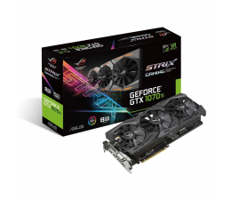 ASUS GeForce GTX 1070 Ti ROG STRIX GAMING 8GB GDDR5  (ROG-STRIX-GTX1070TI-8G-GAMING)