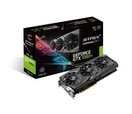 ASUS GeForce GTX 1080 Ti Strix ROG 11GB GDDR5X (ROG-STRIX-GTX1080TI-11G-GAMING)