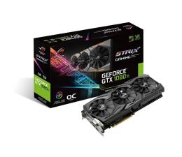 ASUS GeForce GTX 1080 Ti Strix ROG OC 11GB GDDR5X (ROG-STRIX-GTX1080TI-O11G-GAMING)