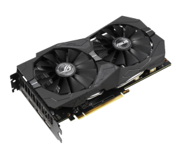 ASUS GeForce GTX 1650 Strix OC 4GB GDDR5 (ROG-STRIX-GTX1650-O4G-GAMING)