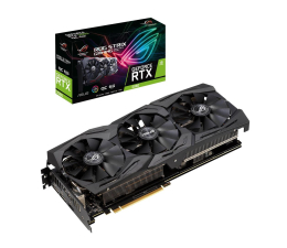 ASUS GeForce RTX 2060 ROG Strix OC 6GB GDDR6  (ROG-STRIX-RTX2060-O6G-GAMING)