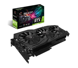 ASUS GeForce RTX 2060 SUPER ROG Strix OC 8GB GDDR6 (ROG-STRIX-RTX2060S-O8G-GAMING)