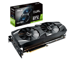 ASUS GeForce RTX 2070 Dual Advance 8GB GDDR6  (DUAL-RTX2070-A8G)