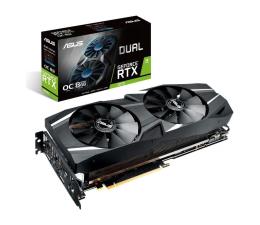 ASUS GeForce RTX 2070 Dual OC 8GB GDDR6 (DUAL-RTX2070-O8G)