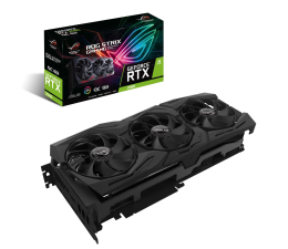 ASUS GeForce RTX 2080 ROG STRIX 8GB GDDR6 (ROG-STRIX RTX2080-8G-GAMING)