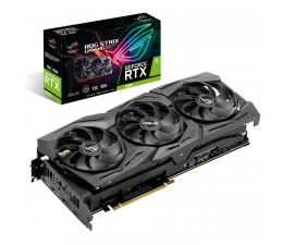 ASUS GeForce RTX 2080 ROG Strix OC 8GB GDDR6 (ROG-STRIX-RTX2080-O8G-GAMING)