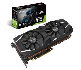 ASUS GeForce RTX 2080 Ti DUAL OC 11GB GDDR6 (DUAL-RTX2080TI-O11G)