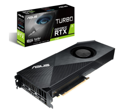 ASUS GeForce RTX 2080 Turbo 8GB GDDR6 (TURBO-RTX2080-8G)