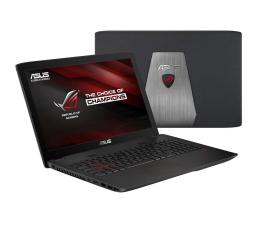 ASUS GL552VW-DM777 i7-6700HQ/8GB/1TB/DVD GTX960 (GL552VW-DM777)