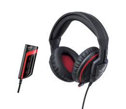 ASUS Headset Orion Pro, 7.1 Virtual Surround (Orion PRO/BLK/ALW+U / 90-YAHI9180-UA00-)