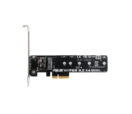 ASUS HYPER M.2 X4 MINI CARD PCI Express 3.0 (90MC03I0-M0EAY0)