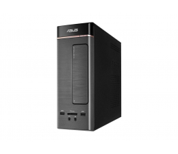 ASUS K20CE-PL010T J3060/4GB/1TB/DVD/Win10 GT720 (K20CE-PL010T)