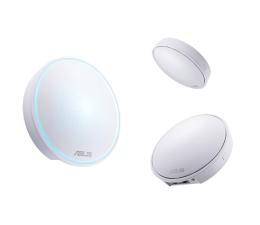 ASUS Lyra Mini Mesh (1300Mb/s a/b/g/n/ac) zestaw 3szt. (MAP-AC1300 (3-PK) MU-MIMO DualBand AC)